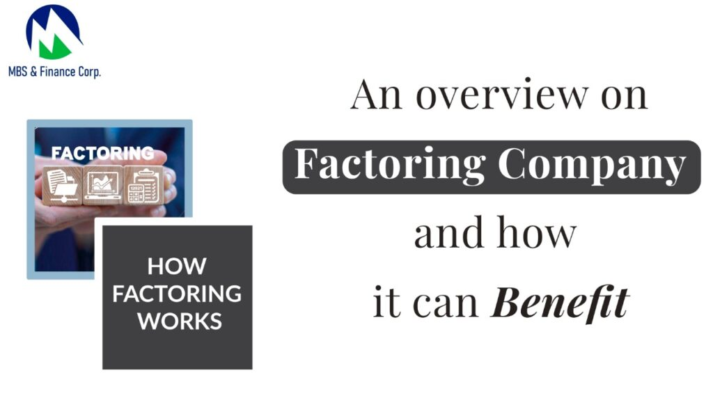 New Jersey Factoring Company